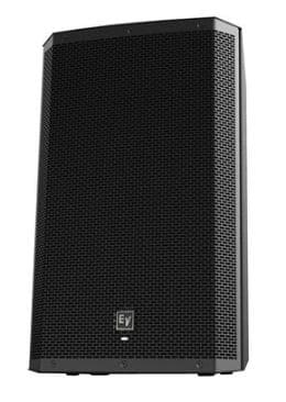 ZLX15P 15 inch powered loudspeaker
