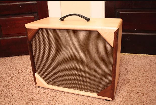 10 inch guitar speaker cabinet