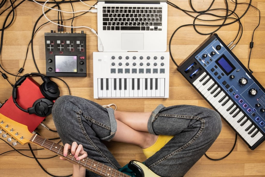 5 best audio interfaces review under $100