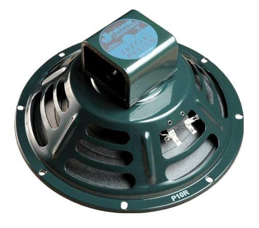 Jensen Speaker, Green, 10-Inch (P10R8)