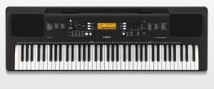 Yamaha PSR EW 300 Review - The only portable keyboard you ever need