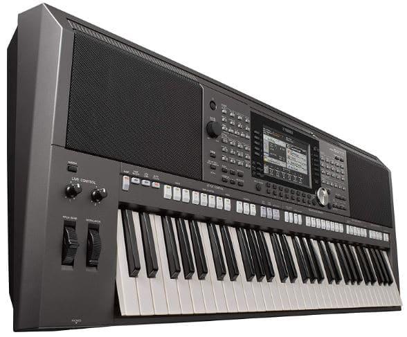 61- Key arranger Keyboard PSR S970