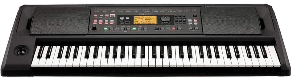 CTX5000 alternate option Korg EK 50
