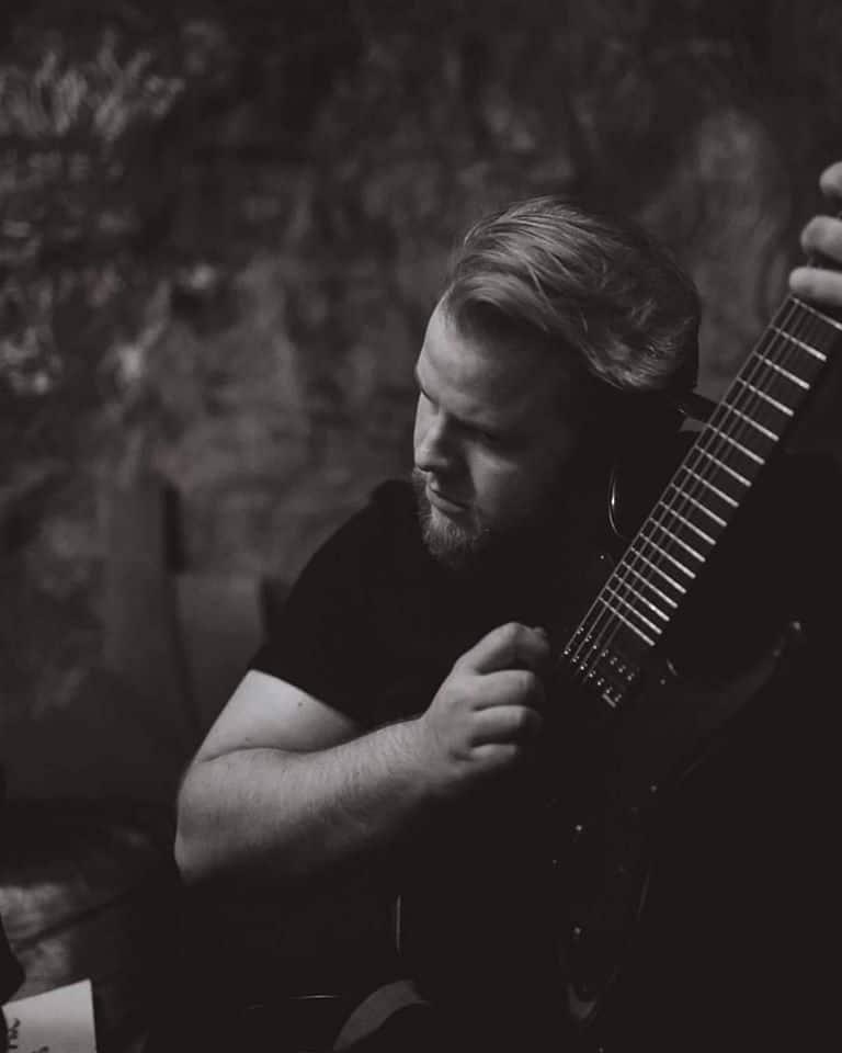 Gary Pedersen The Guitar Specialist