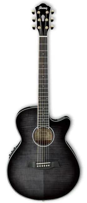 Ibanez AEG24II Electro-Acoustic Guitar