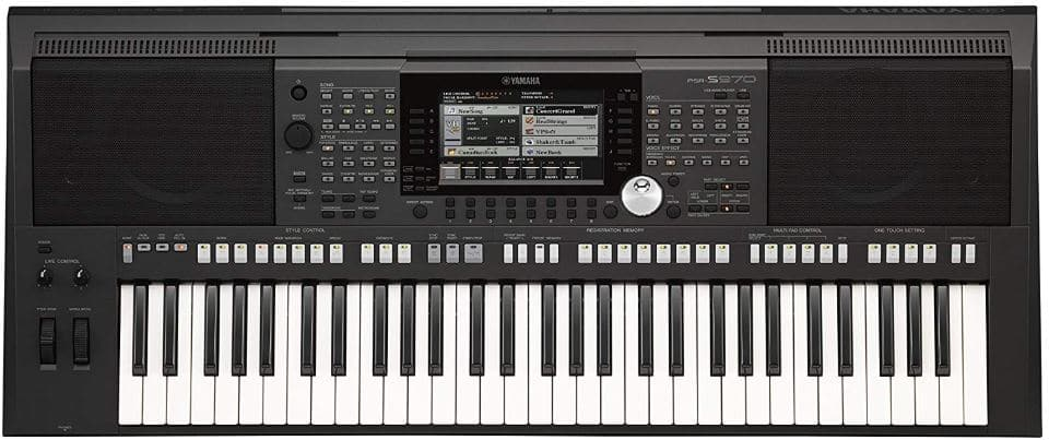 My Experience With Yamaha PSR S970 Arranger Keyboard