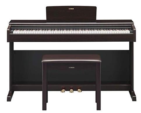 Roland HP 601 alternate option Yamaha YDP 144