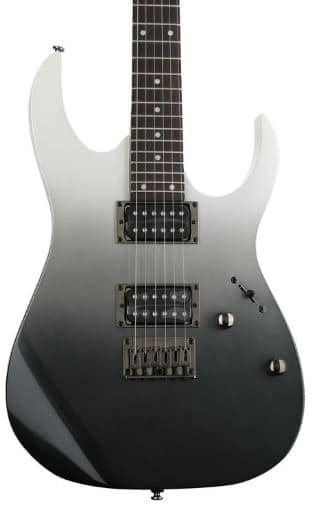 Small Hand Guitar Brand -- Ibanez