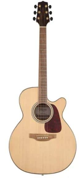 Takamine GN93CE-NAT Gloss Natural NEX Thin Neck Acoustic Electric Guitar