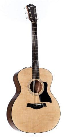 Taylor 100 Series 2017 114e Grand Auditorium