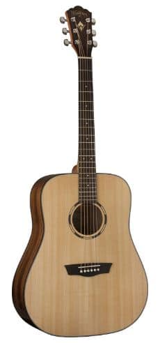 Washburn Woodline 10 Series Acoustic WLD10S low action guitar