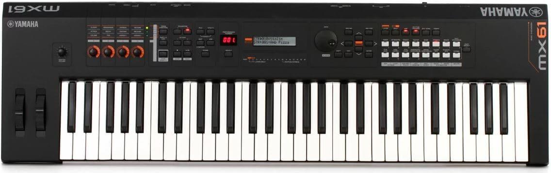 Yamaha MX 61 Vs MX 88 Music Synthesizer
