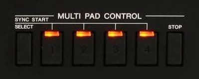 multipad connecting option