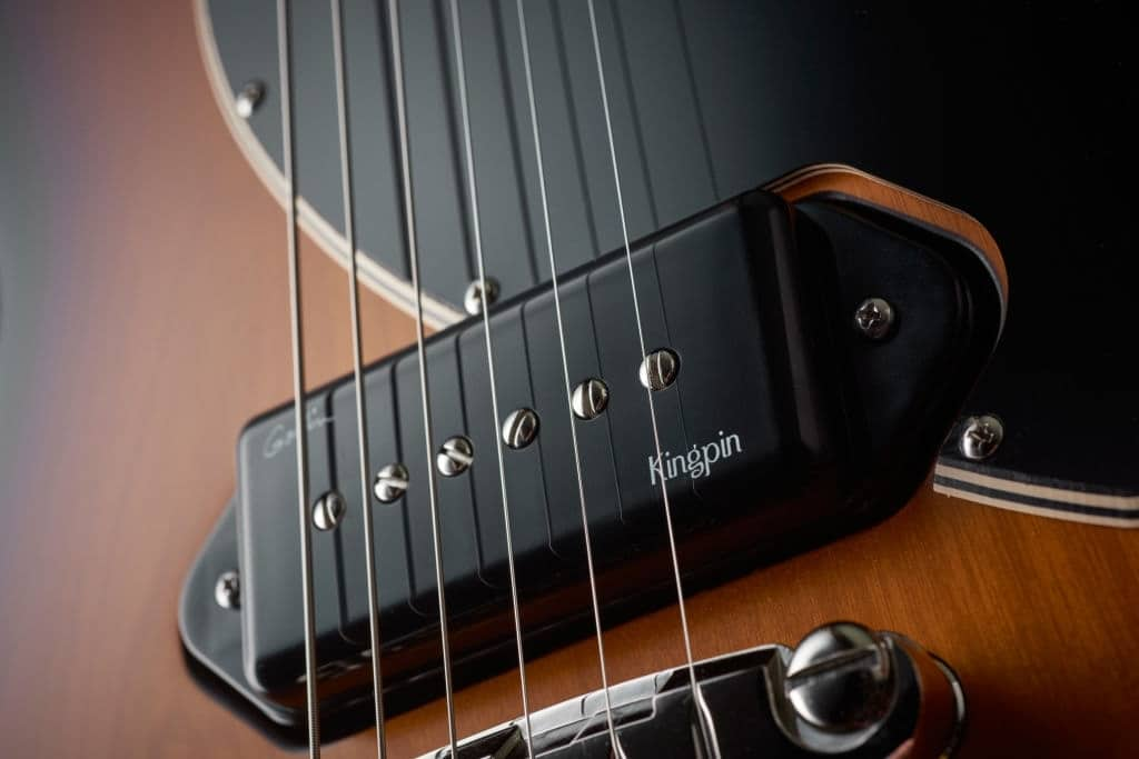 Best P90 pickup - In Gibson Guitar