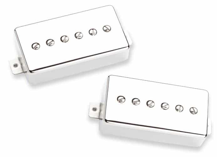 Seymour Duncan SPH90-1 Phat Nickel Pickup