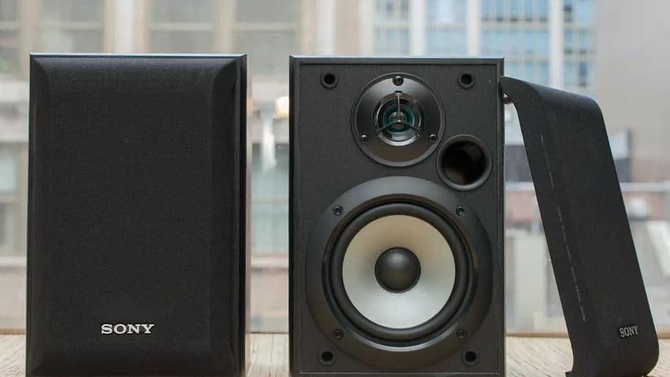 Sony SS-B1000 Speaker Reviews