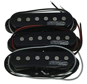 Wilkinson LIC Single Coil Pickups Fits Stratocaster