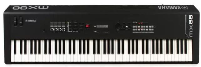 Yamaha MX 88 Vs Juno DS 88