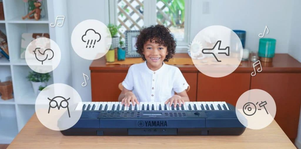 Yamaha PSR E273 Review and Detailed Anlysis of The Keyboard