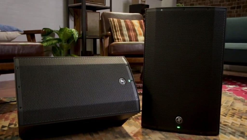 Mackie Thump 12A Review 1300W Powered Loudspeaker