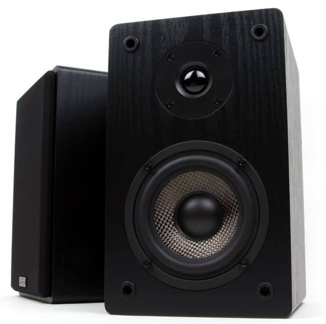 Micca MB 42 Review - The Cheapest Bookshelf Speaker
