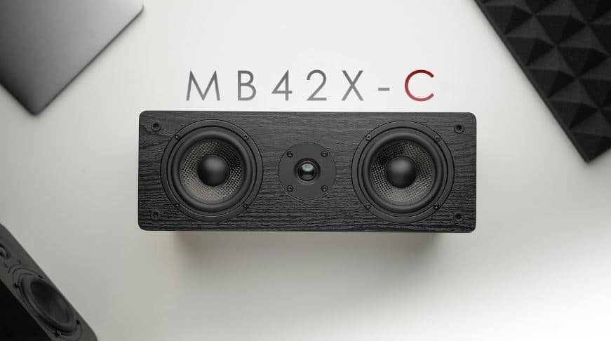 My Experience With Micca MB42 bookshelf speakers
