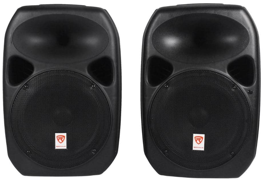 Rockville RPG122K Dual 12 Inch - The Cheapest Party Speaker In Market