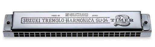 Suzuki Harmonica Brand