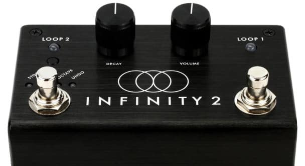 infinity looper 2