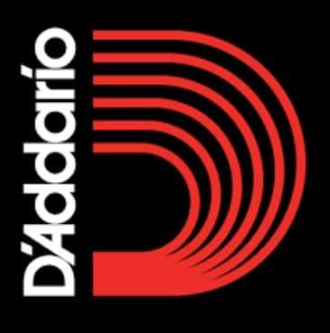 D'Addario Brand