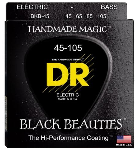DR Strings Bass Strings