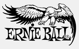Ernie Ball Guitar String Brand
