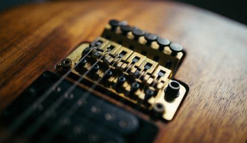 Floyd Rose Locking Tremelo or Guitar locking vibrato arm