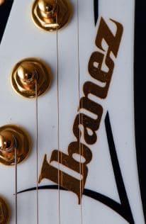 Ibanez Metal Guitars Brands