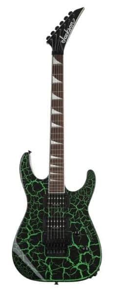 Jackson Soloist SLX Electric Guitar