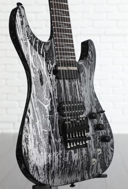 My Experience With Schecter C7 Electric Guitar