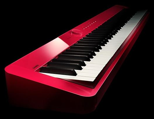 Privia Latest Digital Piano with PS X3000