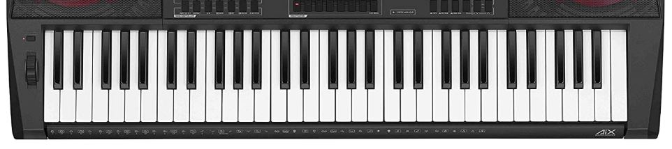 CTX-5000 Touch Responsive Keys