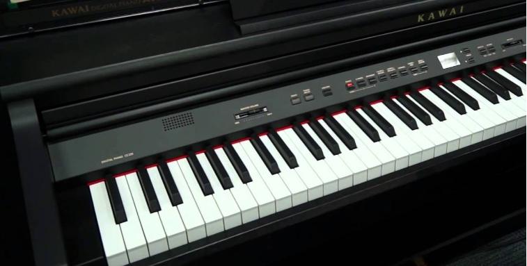 kawai CE220 instrumental sounds