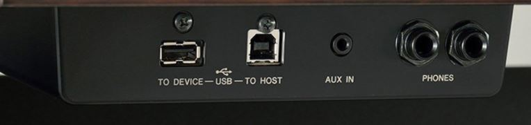 connectivity option YDP series