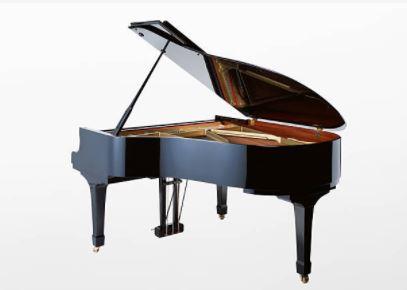 Grand Piano Sound Sampling