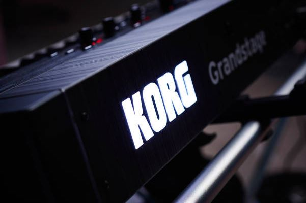 Korg Digital Piano Brand