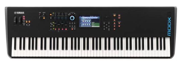 Synthesizer from Yamaha
