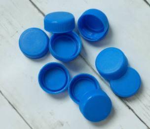 Bottle - Jar Caps as quick secondry options