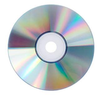 CD - DVD - Good Guitar Pick Alternate Option