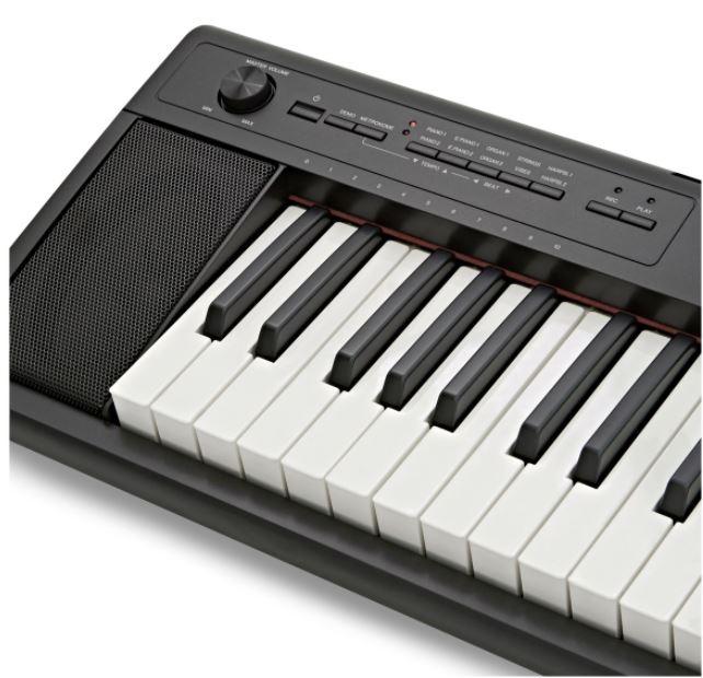 Yamaha NP 12 Review - The Budget Keyboard