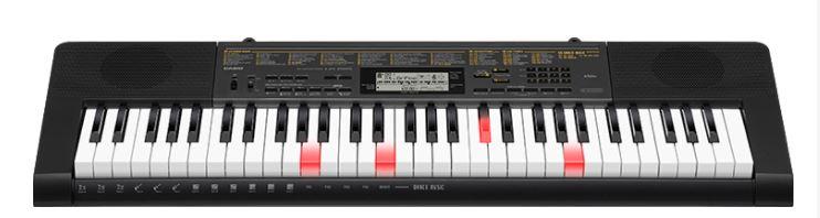 Casio LK 265 Review - 61 Keys Portable Keyboard