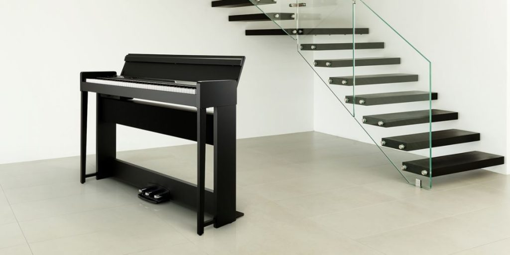 Korg C1 Air Review - The Premium Quality Digital Piano