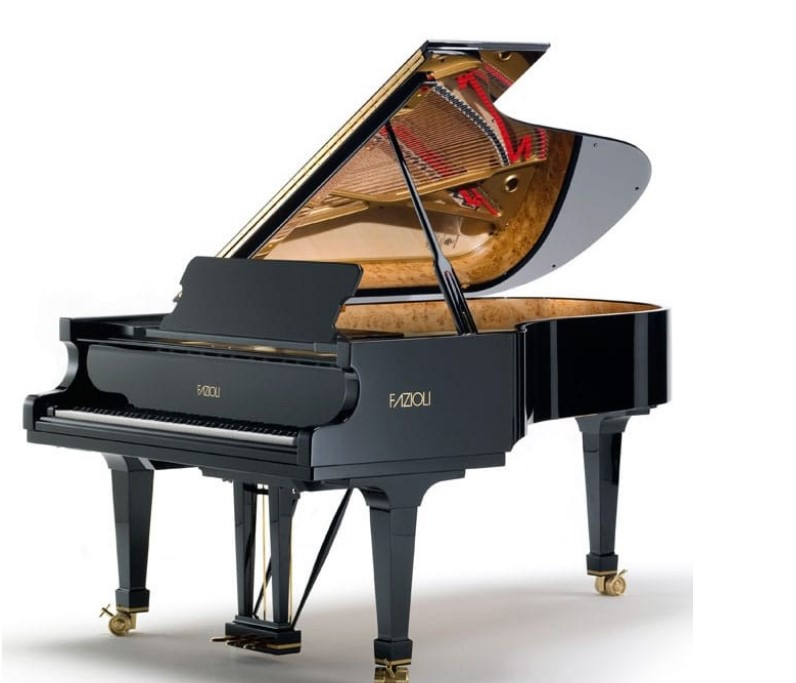 Acoustic piano