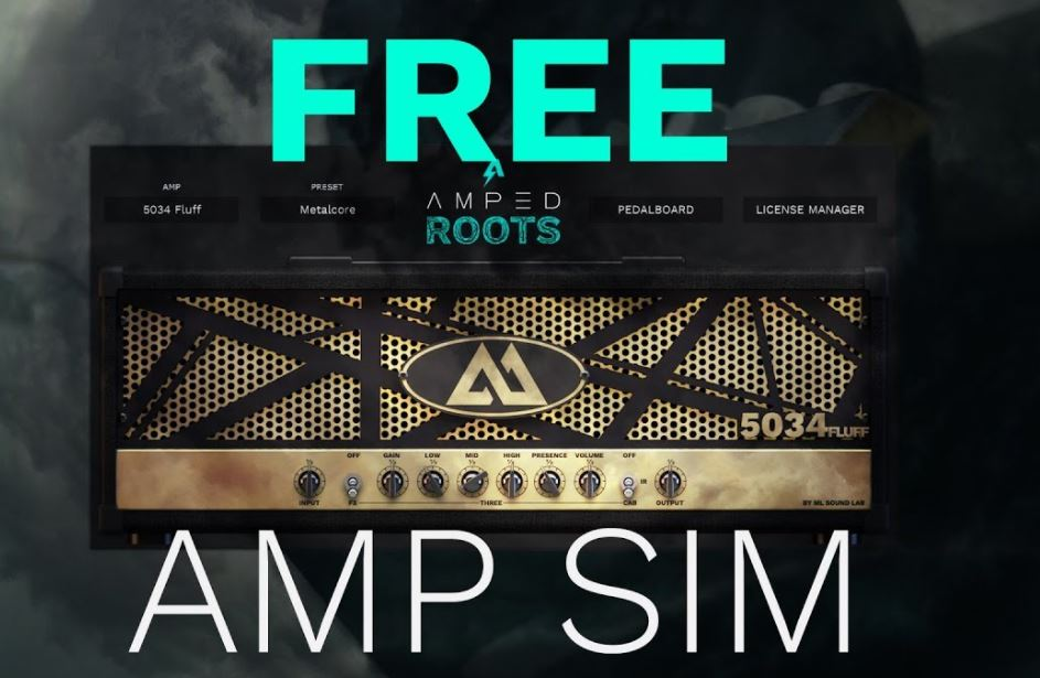Amped Roots Free